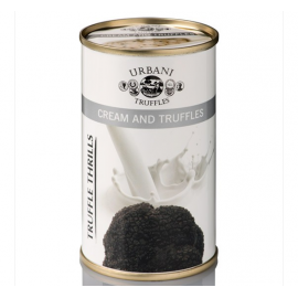 CREAM TRUFFLE 180 GR