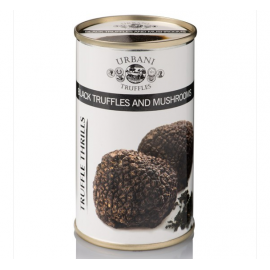 MUSHROOMS 180 GR BLACK TRUFFLES