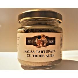 Crema de Ciuperci cu Trufe albe 50gr