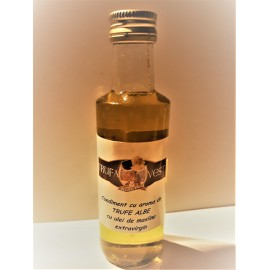 WHITE TRUFFLE OIL 55ml