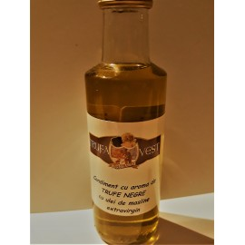 BLACK TRUFFLE OIL 55 ML